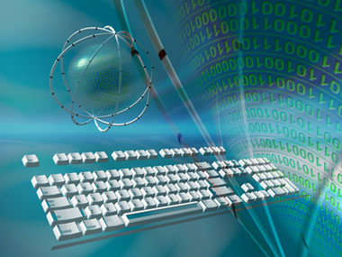 Digitale Daten